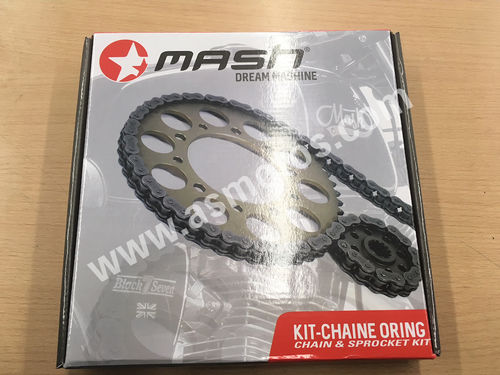 kit chaine renforcé MASH TWO FIFTY 250