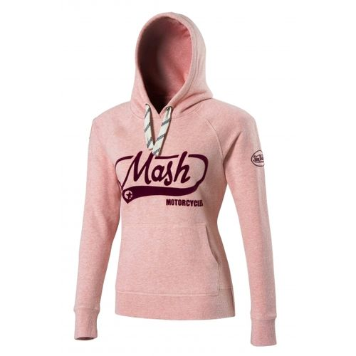 Sweat à capuche zippé Mash / Von Dutch